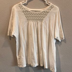 Madewell Flow Top